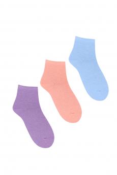 Новинка: носки женские аня (3 пары) Натали